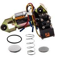 Racing Air Suspension Compressor Spring Pump Fit Escalade Chevy Suburban For GMC Yukon 15869656 25979391 Air Shock Pump