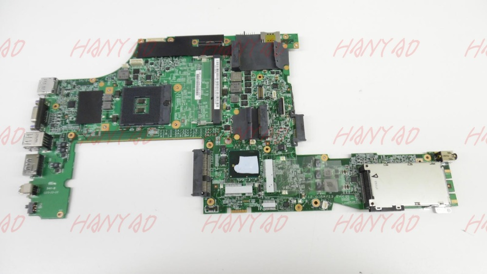 48.4CU03.031 For Lenovo T510 Laptop Motherboard integrated ddr3 100% Tested Price $80.00