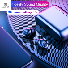 Tws Invisible Wireless Earbuds Bluetooth Earphone Mini Wireless Earphone Stereo Bluetooth Headphones With 2200mah Charging Box tws earbuds wireless headphones bluetooth earphone stereo headset earphone for phone with charging box bluetooth headphones