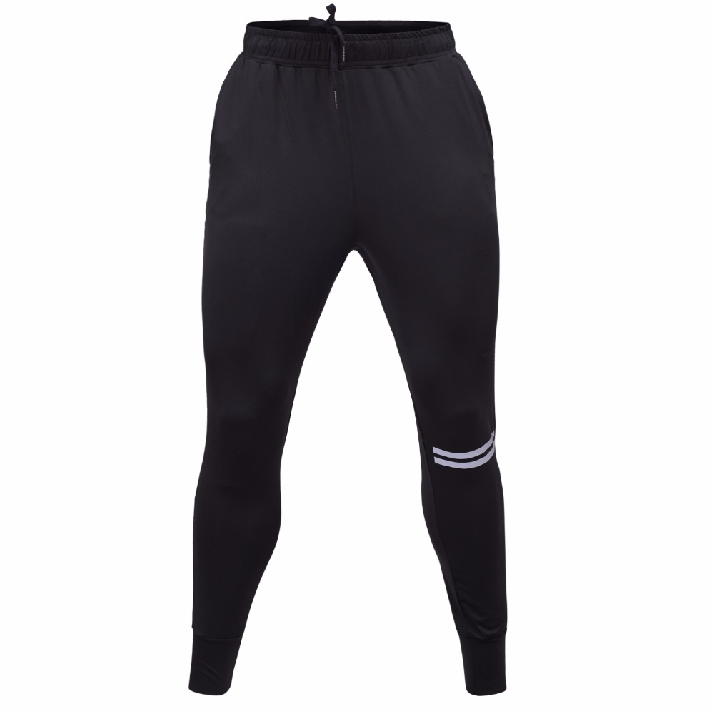 2018 Mens Running Sports Compression Pants Basketball Pants Fitness Pants Jogger Jogging Fitness Skinny Sports Long trousers