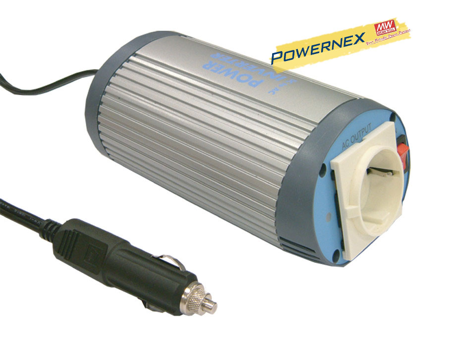 ФОТО [PowerNex] MEAN WELL original A301-150-B2 110V  meanwell A301-150  150W Modified Sine Wave DC-AC Power Inverter