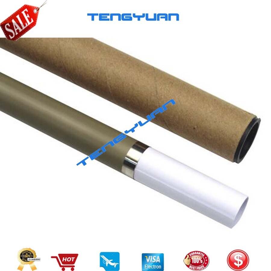 Free Shipping high quality fuser film for HP P1505 1522 M1120 Fuser Film Sleeve RM1-4209-Film RG5-1522-Film printer part
