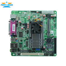 Industrial embedded mini_itx motherboard ITX_M58_A50 N455 1.66GHz single core CPU
