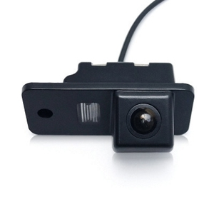 Image 2 - 防水 Hd 車アウディ A3 A4 A6 A8 Q5 Q7 A6L ナイトビジョン自動リアビューカメラ車両駐車場カメラ