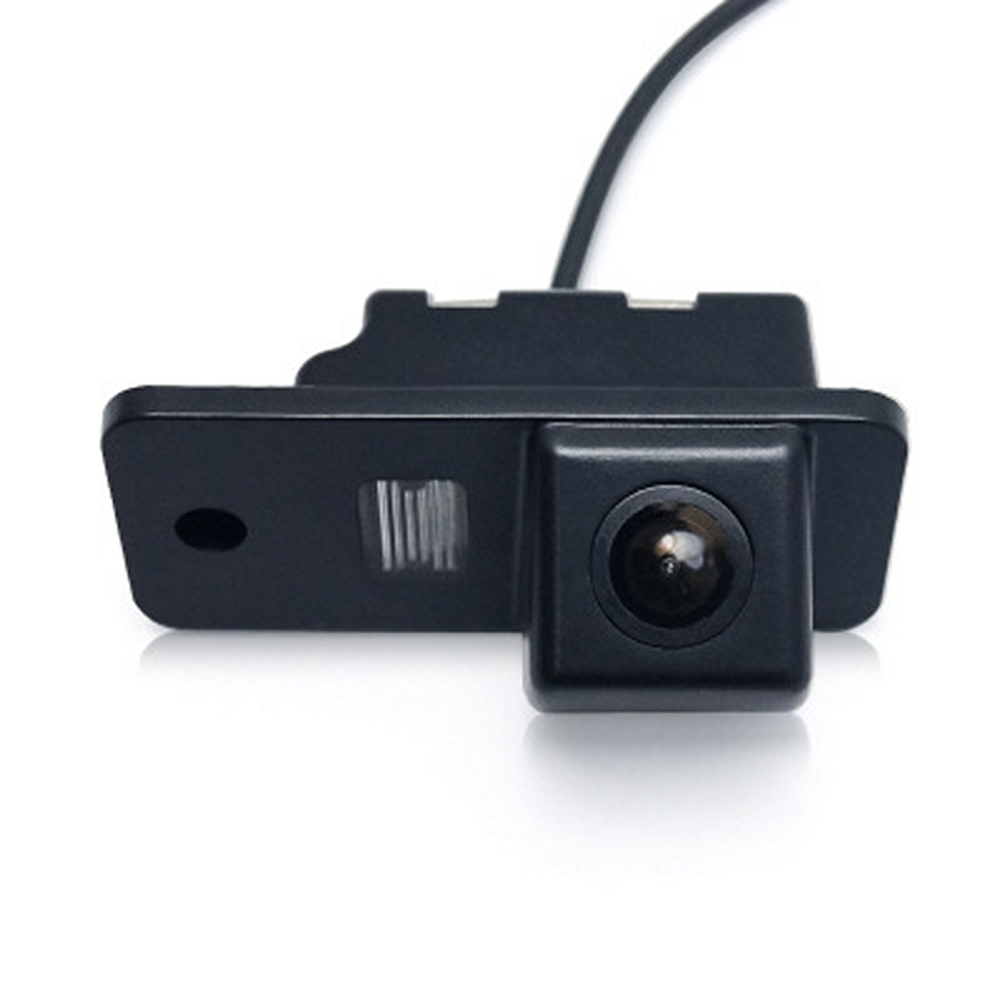 Image 2 - Waterproof HD Car Reverse Camera For Audi A3 A4 A6 A8 Q5 Q7 A6L Night Vision Auto Rear View Cameras Vehicle Parking Camera-in Vehicle Camera from Automobiles & Motorcycles