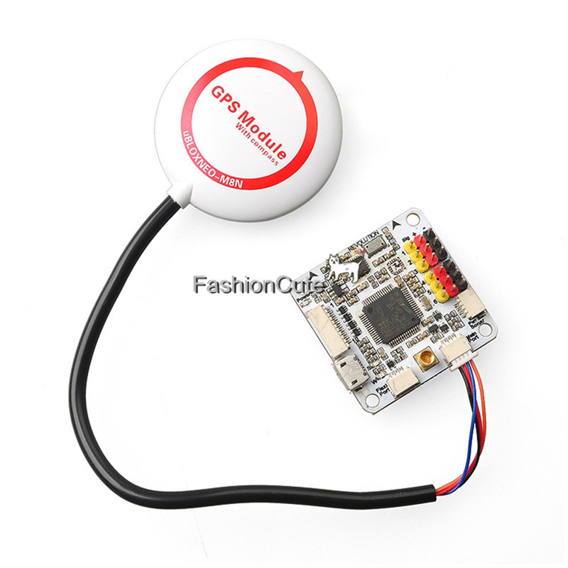 Andralyn Ublox NEO M8N GPS Module with Compass neo-m8n GPS for CC3D Mini CC3D SP Racing F3 flight controller л52 ленинг капли для приема внутрь 30мл