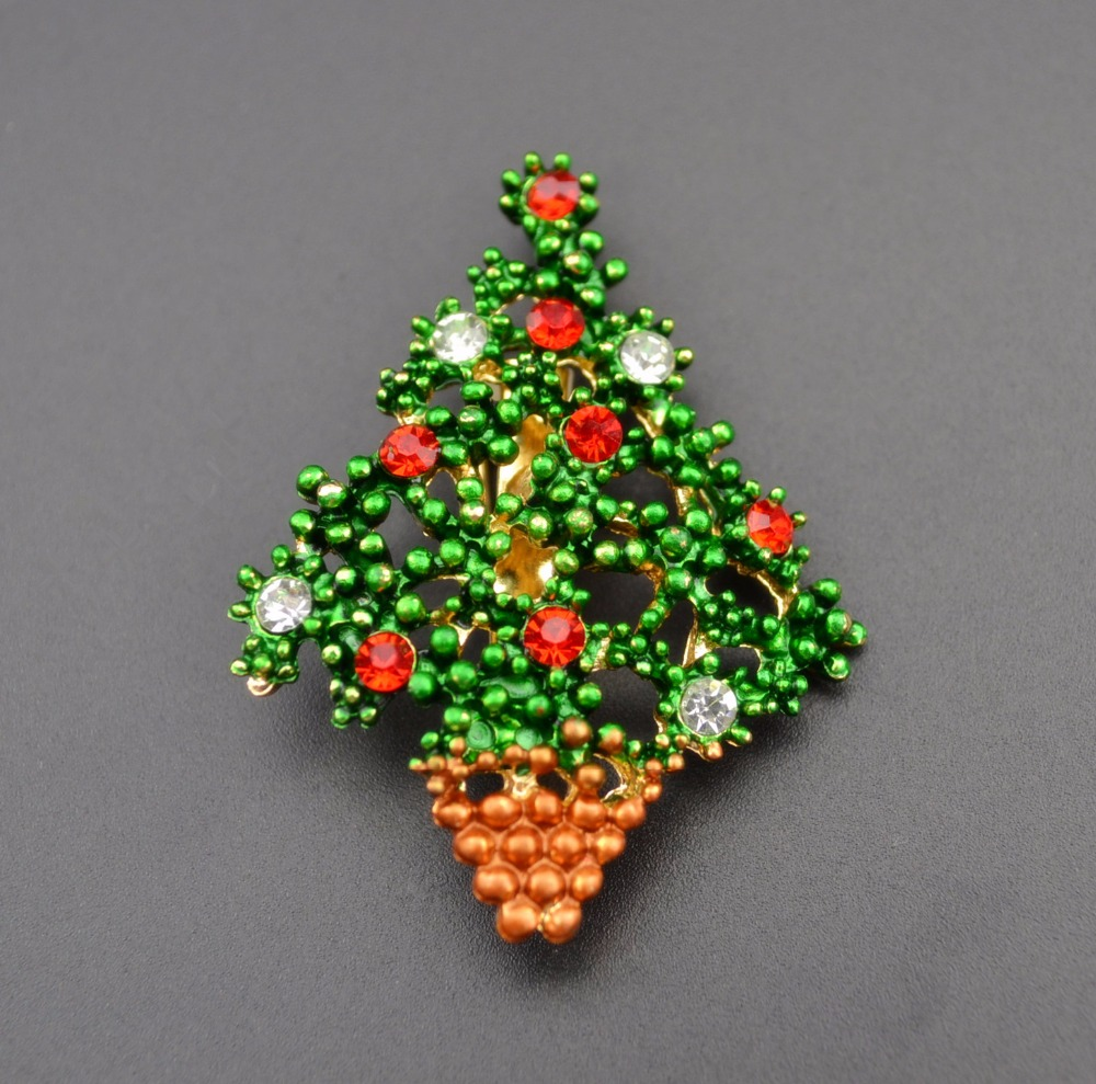 Buy crystal christmas tree ornaments and get free shipping on ...