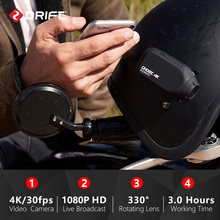4K Action Camera Motorcycle Sport go Bike Bicycle pro Helmet Camcorder mini Diving Camera with LCD Touch Screen Cam