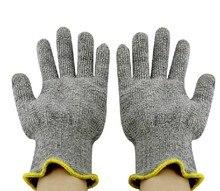 Бесплатная доставка Honeywell утепленные перчатки безопасности защитные перчатки высокая термостойкость терри волокна от 200 по цельсию
