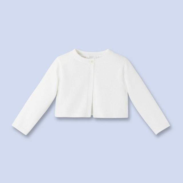 Jacadi 2016 najaar bebé babykleding trui bebé abrigo niña chica suéter suéteres suéter de lana hechos a mano pom pom suéter 10