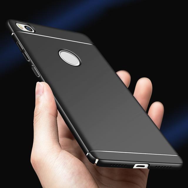 מפואר For Xiaomi mi max 2 case Luxury Hard Back Protecter Cases Plastic HS-18