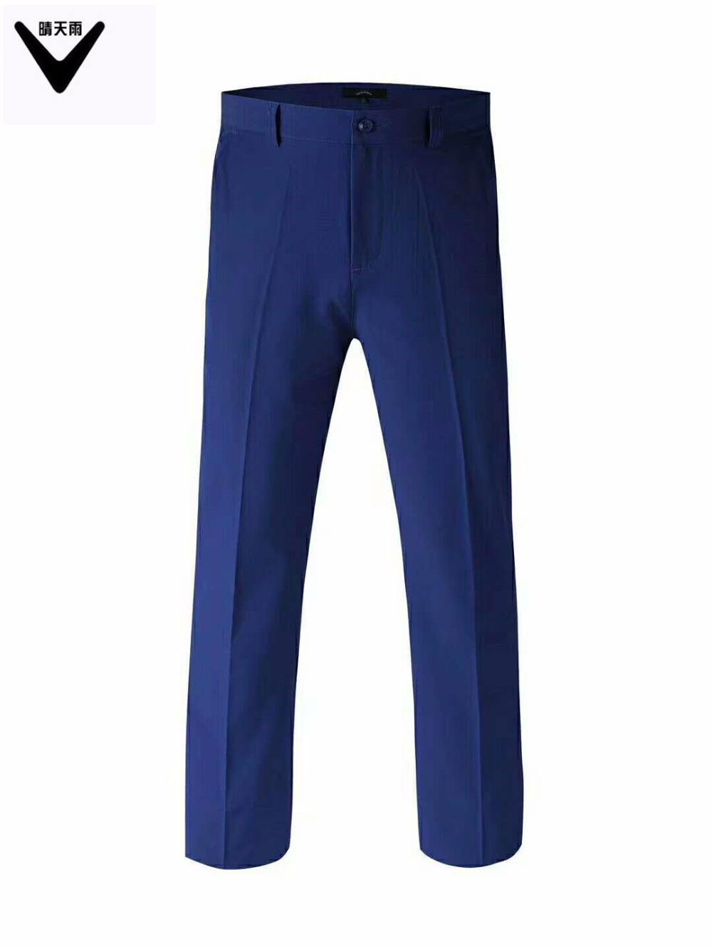Summer mens High quality Golf sports pants men Elasticity breathable quick-drying golf trousers golf Sportswear plus size 40