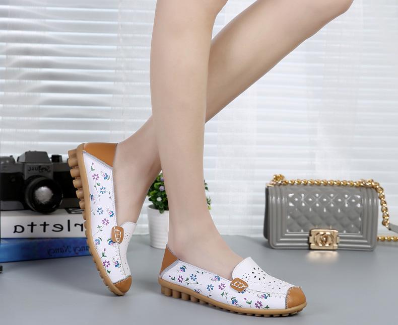 AH 3599 (5) women's loafer shoe