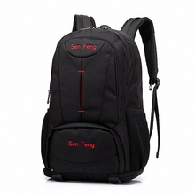 2016 New Oxford women Laptop Backpack Mochila Masculina Man's Backpacks Men's Luggage Travel bags s Bag Wholesale  LI-1474