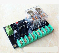 Free Shipping UPC1237 Speaker Speaker Protection Board Double And Relay Electronic Component