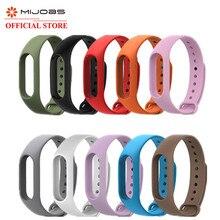 лучшая цена mi band 2 Strap Bracelet Accessories Pulseira Miband 2 Replacement Silicone Wriststrap Smart Wrist for Xiaomi Mi Band 2 Strap