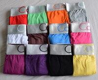 10PCS Men's Sexy Cotton Underwear Boxer Underpants Size M XXL Set