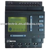PLC    APB-12MRDL Programmable Logic Controller,with LCD