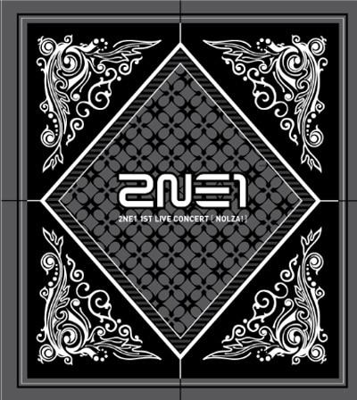 2NE1 FIRST LIVE CONCERT -  NOLZA bigbang 2012 bigbang live concert alive tour in seoul release date 2013 01 10 kpop