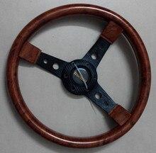 2015 new hot MOMO selling 14-inch steering wheel / racing wheel / car vintage modified steering wheel