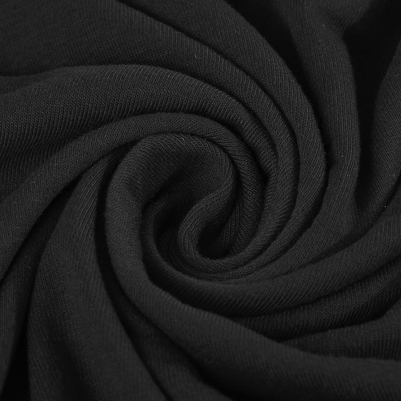 HTB1lyldQVXXXXbLXVXXq6xXFXXXm - T Shirt Women Batwing Sleeve Shirts Top Solid O-Neck Cotton