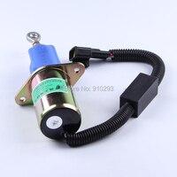 3921980 C engine DC 24V Solenoid valve.universal use for variety passeger car
