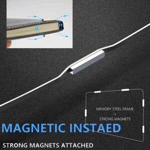 Image 4 - Lato Finestre Magnetico Tenda Da Sole di Protezione UV Ray Blocco Maglia Visiera Misura Per Renault Kadjar 2016 2018