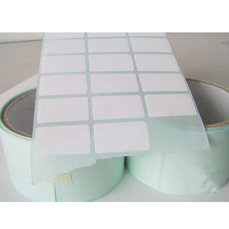 Customized          Customized Barcode Printing with Good Quality