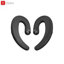 KOBWA HBQ-Q25 Wireless Bluetooth Bone Conduction Earphones D