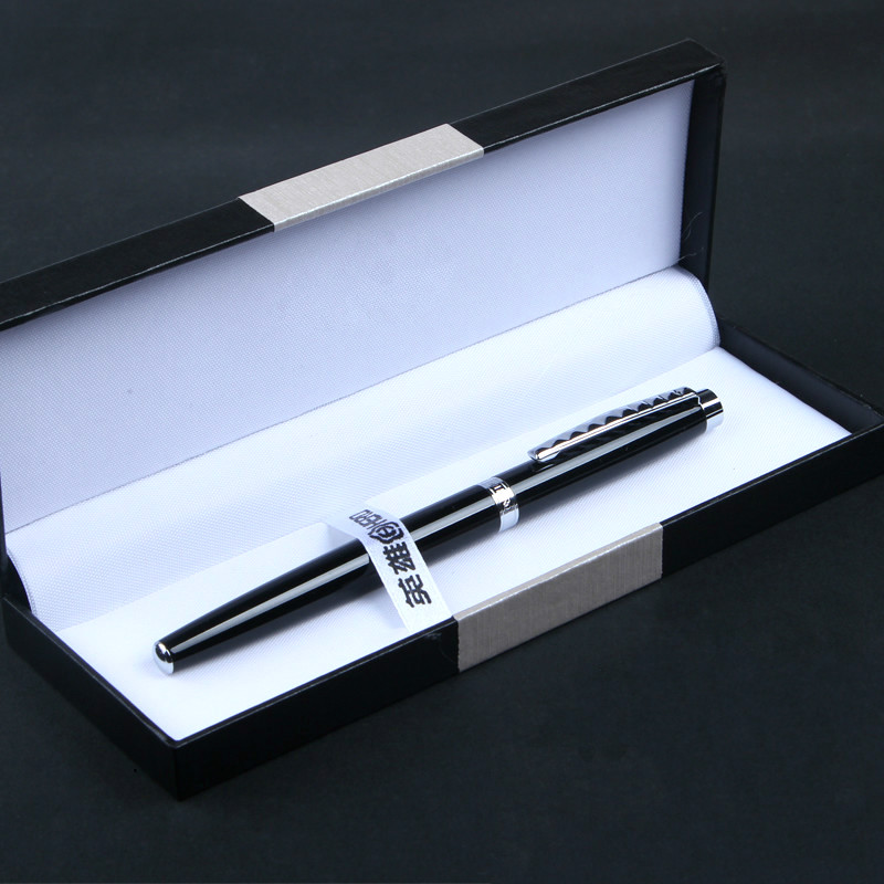 Hero 1317 Fountain Pen Ink Pen Iraurita Nib Calligraphy Pen Student Stationery Writing Office Supplies Gift Box Set 4 Colors 9901 fine financia pen student pen art fountain pen 0 38 0 5 0 8mm optional gift box set