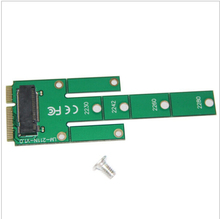 Q13027 WBTUO LM-211N-V1.0 MSATA для M.2 NGFF SSD Адаптера-Зеленый Цена: US $2.85/шт
