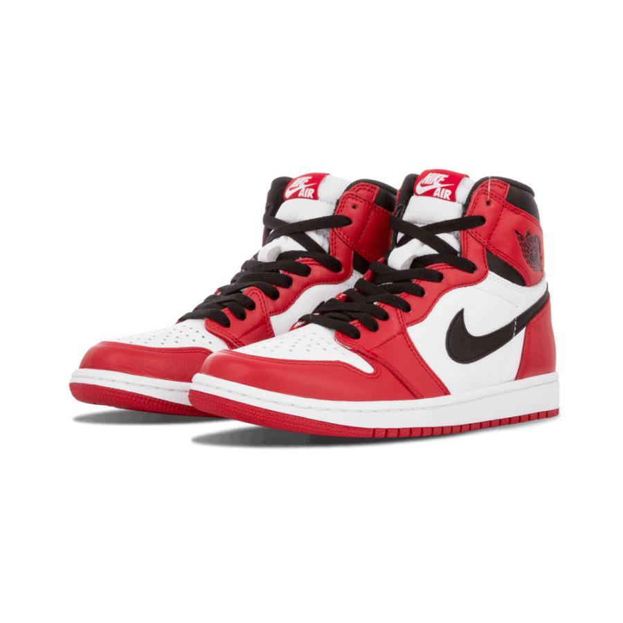 huge discount 5f247 eb301 Aliexpress Buy Nike 1 Retro High OG Chicago b2f8c0