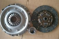 1601100 E09 Clutch pressure plate for great wall haval H3 h5 WINGLE 2.5TC ENGINE