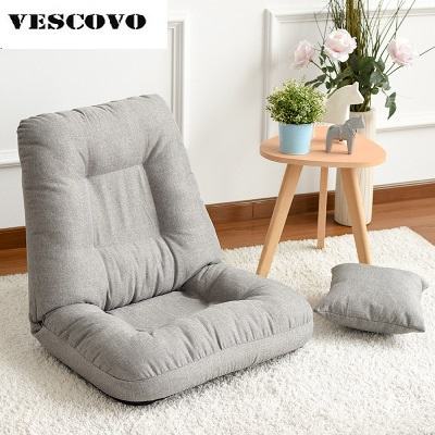 High quality lazy sofa single person sofa bed couch