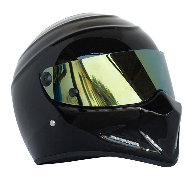 Star Wars moto casco FRP SIMPSON, Star Wars casco maiale ATV-4 Stig., CapaceteStar Wars moto casco FRP SIMPSON, Star Wars casco maiale ATV-4 Stig., Capacete