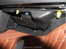 Для Ford Kuga 2016 2017 2018 автомобилей co-экспериментальный автомобиль крышку предохранителя