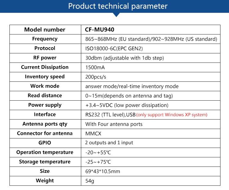 rfid module R2000 (4)