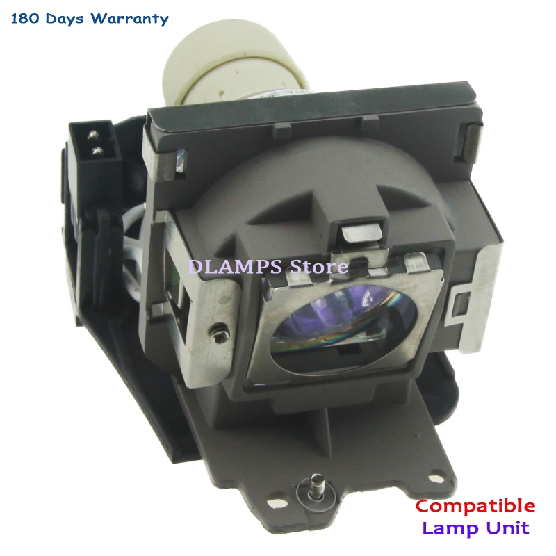 High Quality Brand New 5J.06001.001 Compatible bulb With Housing For BENQ MP612 MP612C MP622 MP622C