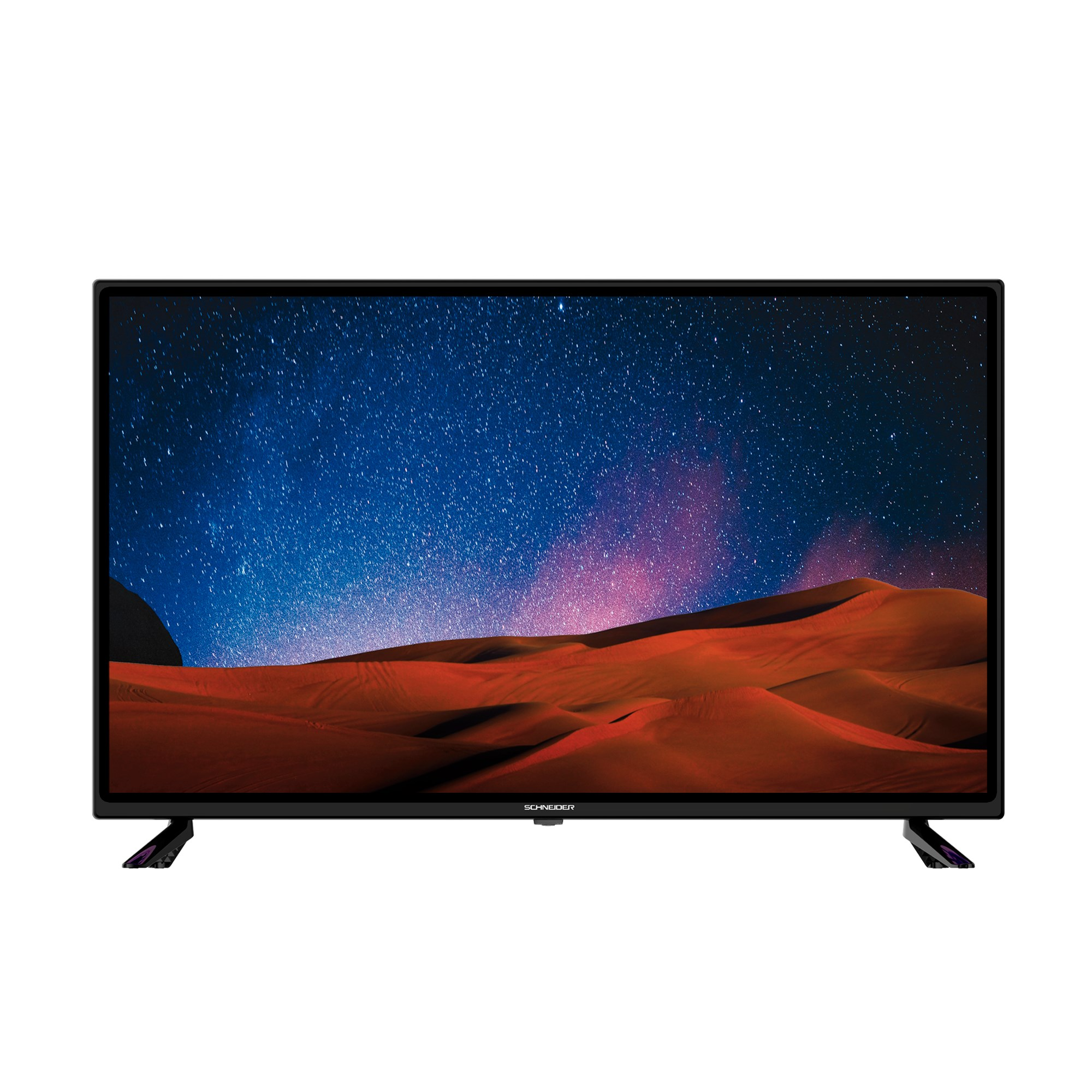 "DLED TV SMART TV ANDROID 32 ""SC450K Black"