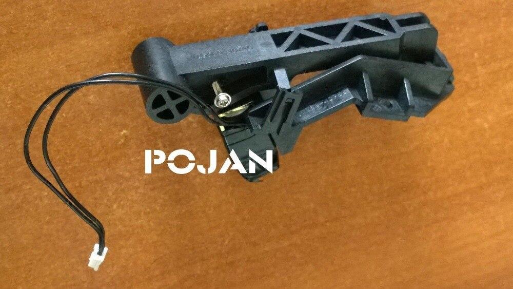 цена на Q5669-67807 Pen to paper space (PPS) solenoid for DesignJet T1100/T610/Z2100 Z3100 T770 T790 T1200 Plotter part Free shipp POJAN