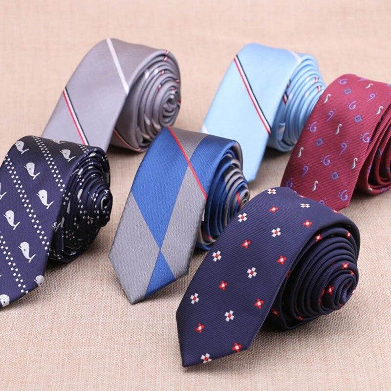 1200 Needles 6cm Mens Ties New Man Fashion Dot Neckties Jacquard Slim Tie Business Green Tie For Men