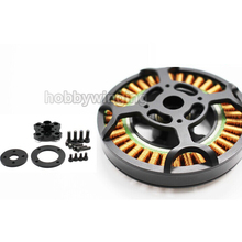 HLY Agricultural Brushless Motor Q9 (8308) Multi-axis Motor for Aerial Plant Protection UAV