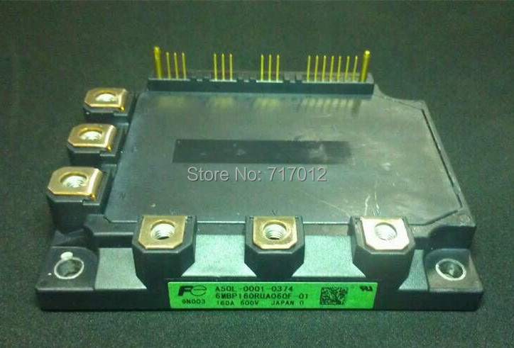 Free Shipping A50L-0001-0374 6MBP160RUA060-01F,Can directly buy or contact the seller free shipping 2sp0115t2a0 12 igbt driver module the new element quality assurance can directly buy or contact the seller
