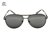 Polarizada Óculos de Sol Óculos de MIOPIA Polarizada óculos de Leitura  Óculos De Sol   preto personalizado feito sob encomenda 1 A 6 + 1 + 1.5 + 2  A + ... fc266d75ef