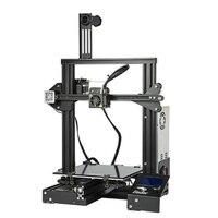 Creality 3D Ender 3 Pro 3D Printer/ 1.75 Mm Pla Petg Plastic Als Geschenken/Uit Moskou/|3D Printers|   -