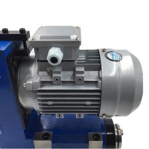 Image 5 - แกนหน่วย MT3 BT30 ER25 หัว 3000 RPM 8000 RPM 370W มอเตอร์ V Belt DRIVE สำหรับเจาะ CNC Milling แกะสลัก