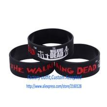 The Walking Dead Silicone Bracelet