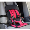 Free shipping Portable Baby/Kids/Infant/Children Car Safety Booster Seat Cover Cushion Multi-Function chair Auto Harness Carrier
