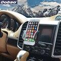 360 rotação ajustável slot de cd carro titular do telefone cobao cd player do carro universal titular de smartphones para o iphone samsung