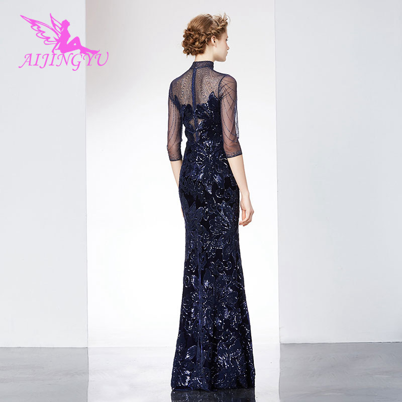 8e57f8770d US $199.0 |Aliexpress.com : Buy AIJINGYU Women Evening Dress Party Gown  2018 Sexy Elegant Formal Special Occasion Dresses Fashion Gowns GS142 from  ...